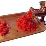 Recommendations To Pick the Ideal Meat Grinder