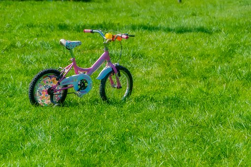 Bicycle, Child, Baby, Kids Bike